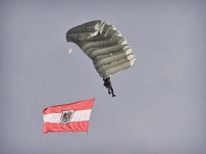 Austrian National Day 2016
