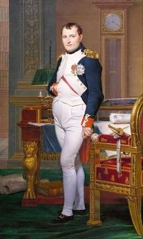 Emperor Napoleon Bonaparte 1812