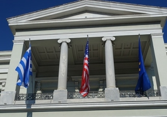 The Hellenistic Republic of Greece-USA