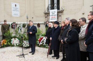 Prime Minister Viktor Orban November 2015