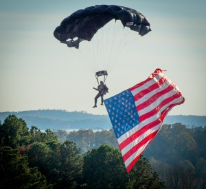 U.S. Army Special Forces. Nov. 2014