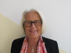 Ambassador Vibeke Lilloe of Norway 2016 (copy)