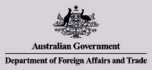1-Australia DFAT-logo Protected by copy right Law