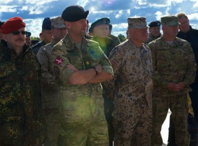 danish-armed-forces-in-nato-exercise-silver-arrow-exercise-september-29-2015