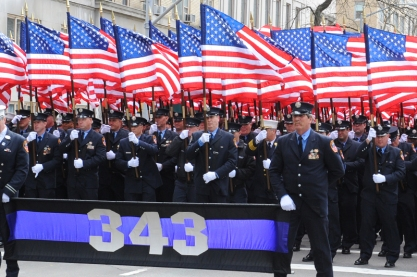 fdny-holds-memorial-service-for-the-15th-anniversary-of-september-11th-september-8-2016