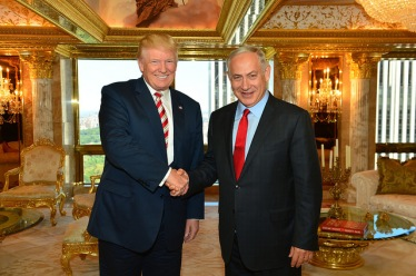 prime-minister-netanyahu-met-with-republican-presidential-candidate-donald-trump-sep-25-2016
