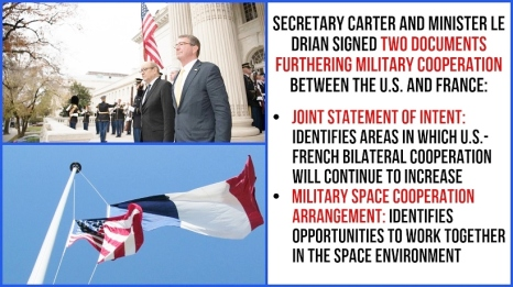 us-secretary-of-defense-carter-met-with-french-defense-minister-in-washington-november-28-2016
